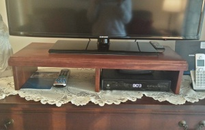 TV Stand After1